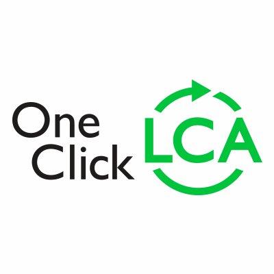 One Click LCA